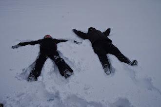Photo: Vítame vás na hrade Hrušov. V piatok, ke´d bola tá snehová kalamita, sme sa museli rozhodnúť, či ísť, alebo neísť. Bolo naše rozhodnutie správne? Sledujte :-)