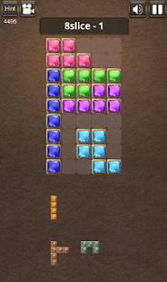 Block Puzzle Original - náhled