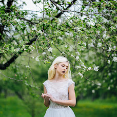 Wedding photographer Elena Artamonova (Ersaniel). Photo of 28.05.2017