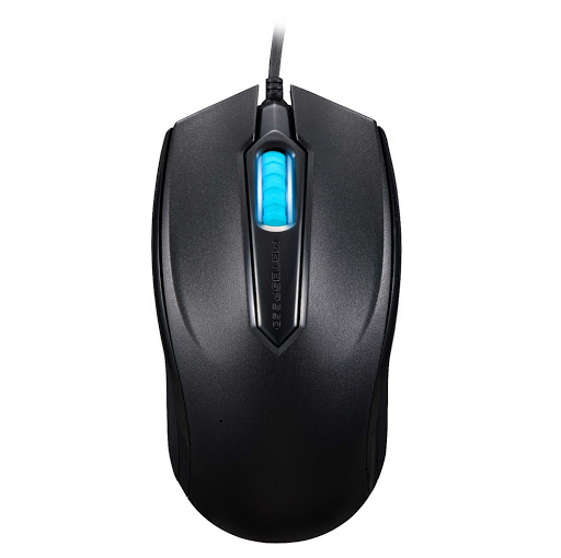 MotoSpeed F12 Optical Gaming Mouse_1