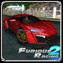 Furious Racing 8: Fate Racing icon
