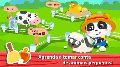 Fazenda Baby Panda