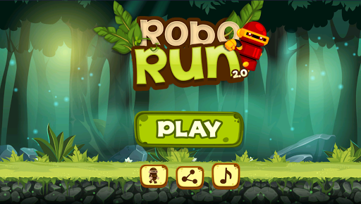 Robo Run 2 cheat screenshots 1