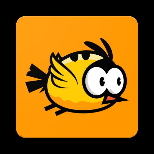 Fatty Bird-The Game (game)
