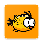 Fatty Bird-The Game Icon