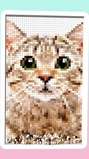 Fit all Beads screenshot 2