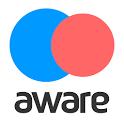 Aware: Meditation & Mindfulness icon