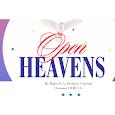 Open Heavens Daily Devotionals Plus 2021 Offline icon