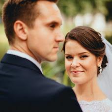 Wedding photographer Tomas Pospichal (pospo). Photo of 20.10.2016