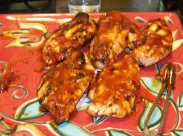Grilled Kuhlua Chicken Recipe