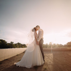 Wedding photographer Yana Terekhova (YanaTerekhova). Photo of 23.09.2016