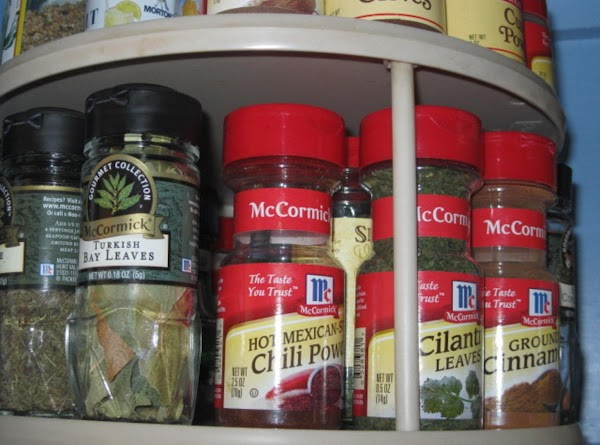 My Kitchen Needs To Be Organized! Recipe