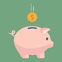 Piggy - Pocket Money & Allowance Manager for Kids icon