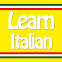 Learn Italian for Beginners icon