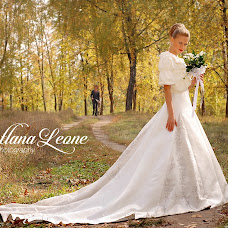 Wedding photographer Svetlana Leone (SvetlanaLeone). Photo of 11.06.2016