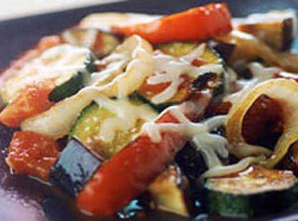 Easy Ratatouille.. Lol I Thought The Same Thing Recipe