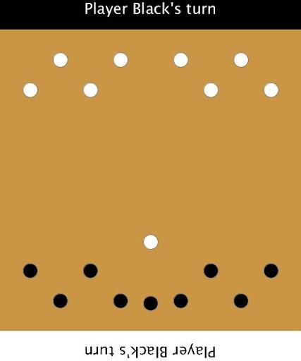Black vs White - 2 Player Game 1.4 screenshots 3
