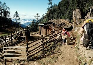Photo: Au Gongur Bhanjyang