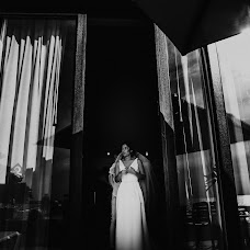 Wedding photographer Nestor damian Franco aceves (NestorDamianFr). Photo of 01.08.2018
