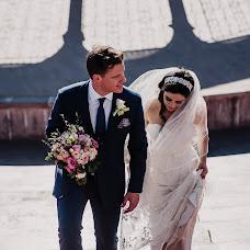 Wedding photographer Erik Fernández (erikfernadez). Photo of 13.02.2017