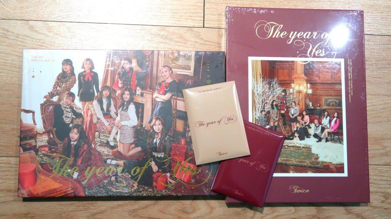 tyoy albums