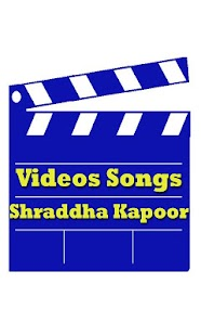Videos Songs of Shraddha Kapoor - náhled
