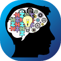 Mega Brain Booster - Binaural Beats Pro icon