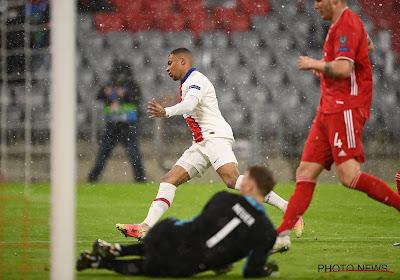 🎥 Les joueurs du PSG font la fête après la qualification en demi de la Ligue des champions