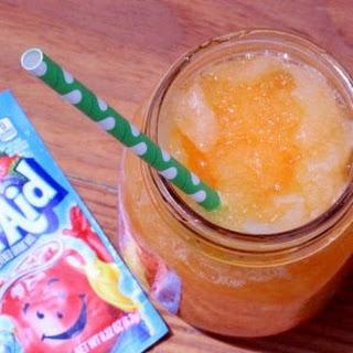How to Make a Slushie with Kool Aid Recipe