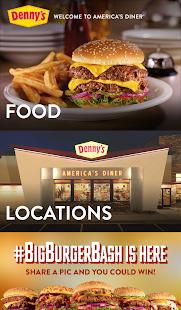 Denny's- screenshot thumbnail