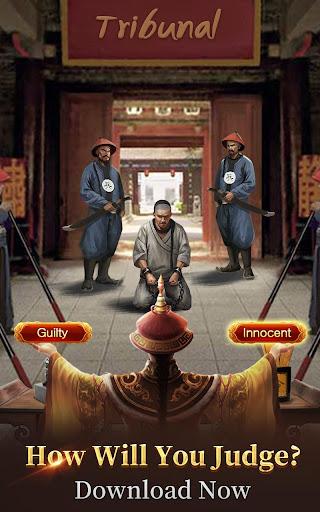 Be The King: Judge Destiny 2.5.0404913 screenshots 2