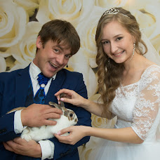 Wedding photographer Ivan Zhupinskiy (zhypinskii). Photo of 25.01.2016