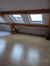 Appartement 3 pièces 56,45 m2