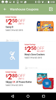 Screenshot of Costco Wholesale - US