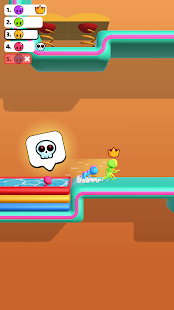 Run Race 3D - Screenshot