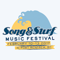 Song & Surf icon