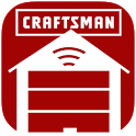 Craftsman Garage Door icon