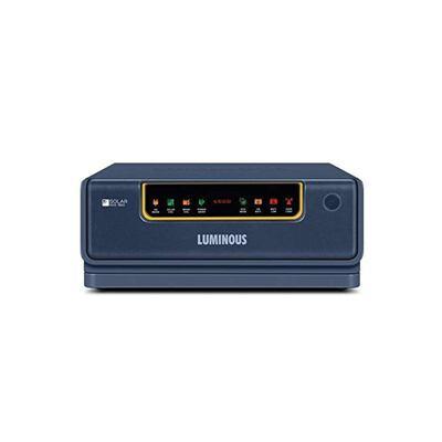 Luminous NXG1800-24V Hybrid Best Solar Inverter In India