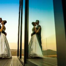 Wedding photographer Gergely Gyetvai (gyetvai). Photo of 08.02.2017