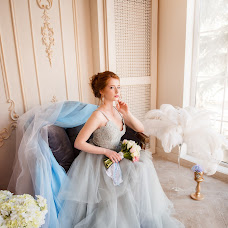 Wedding photographer Margarita Biryukova (MSugar). Photo of 16.05.2016