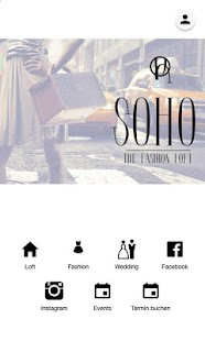 SOHO The Fashion Loft - náhled