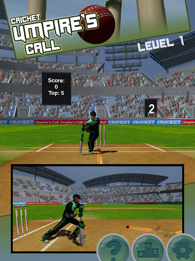 Cricket LBW - Umpire's Call screenshots 9