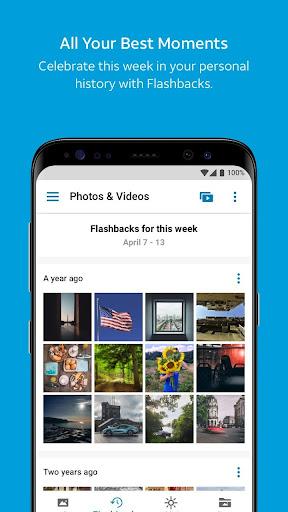 AT&T Personal Cloud screenshot 5