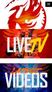 PhoenixTV v1.12 [Morpheous/MorphTVClone] APK 1