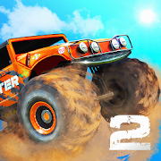 Offroad Legends 2 - Monster Truck Trials