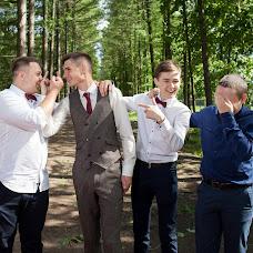 Wedding photographer Oleg Kravcov (okravtsov). Photo of 01.06.2018