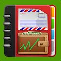 Account Register icon