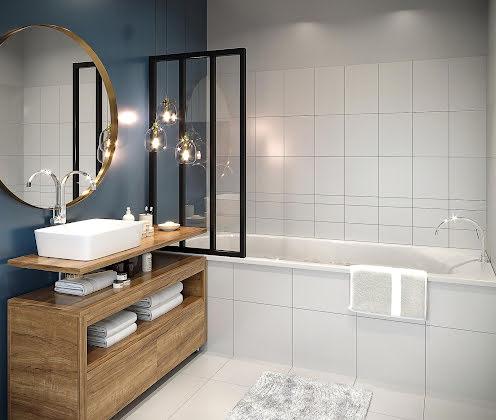 Vente appartement 4 pièces 79,47 m2