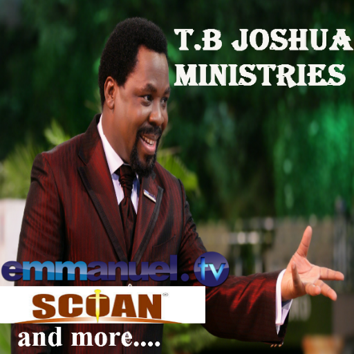 TB Joshua Ministries - Apps on Google Play