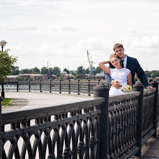 Wedding photographer Olga Arsenteva (ArsentevaOlga). Photo of 16.09.2014
